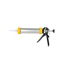 Шприц для герметика 235 мм алюминиевый INGCO INDUSTRIAL